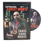 Street Monte (DVD Only)
