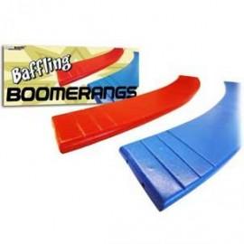 Baffling Boomerangs