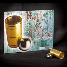 Magical Ball & Tube Mystery