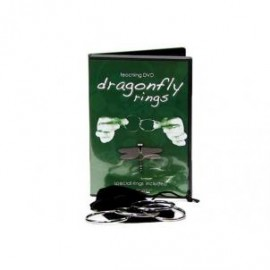 Dragonfly Rings (With Instructional DVD)