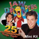 Jaw Droppers 25 Tricks Mini Kit