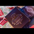 Banshees: Throwing Cards
