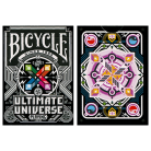 Bicycle Ultimate Universe Deck (Colored)