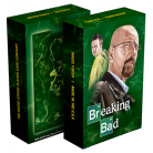 Breaking Bad Playing Cards (Green)