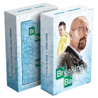 Breaking Bad Playing Cards (Blue)