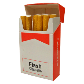 Flash Cigarettes (10 Pack)