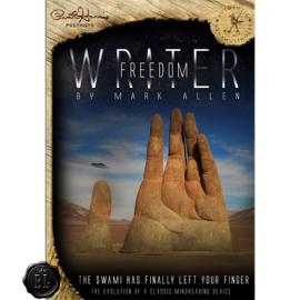 Freedom Writer (By Paul Harris & Mark Allen)
