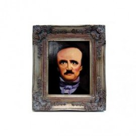 Haunted Painting (Edgar Allen Poe)