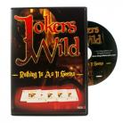 Jokers Wild (w/Instructional DVD)