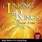 Linking Rings-Large 10
