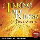 Linking Rings-Medium 8