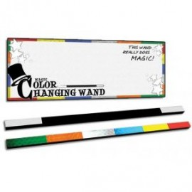 Magic Color Changing Wand