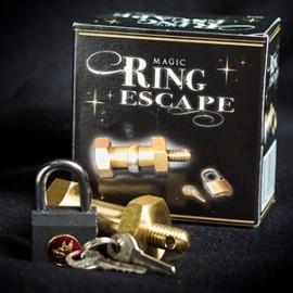 Magic Ring Escape