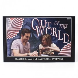 Out Of This World  w/Instructional DVD