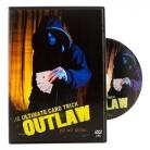 Outlaw: The Ultimate Card Trick (Bicycle Cards & Instructional DVD Included)