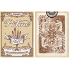 Pr1me Arte Deck (Limited Edition)