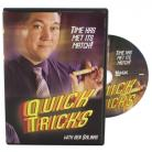 Quick Tricks DVD (Ben Salinas)