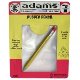Rubber Pencil