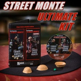 Street Monte Ultimate Kit