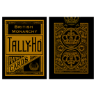 Tally-Ho British Monarchy Deck