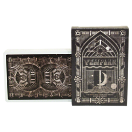 Templar Deck (Brown/Limited Edition)