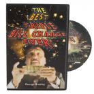 The Best Triple Bill Change Ever DVD (By George Bradley)