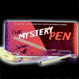 The Mystery Pen (Deluxe)