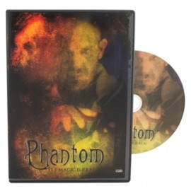 The Phantom Kit (w/Instructional DVD)