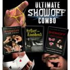 Ultimate ShowOff Combo (3 DVDs)