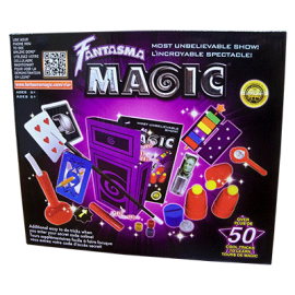Most Unbelievable Magic Set