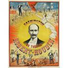 Robert Houdin Threatre Poster