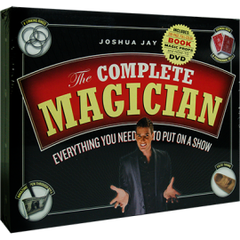 The Complete Magician Magic Kit